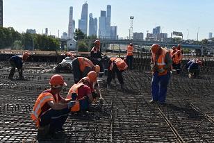 За три года в Новой Москве создали 80 тысяч рабочих мест