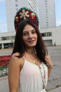 Катя Иванова.