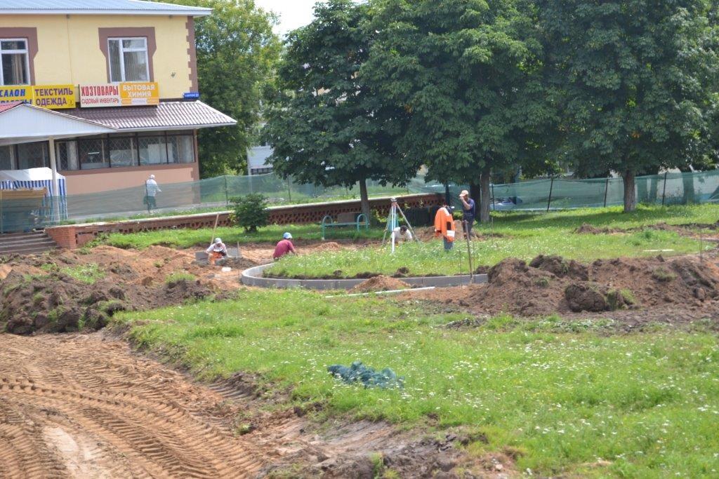 Дом культуры «Солнечный» в поселении Щаповское будет реконструирован
