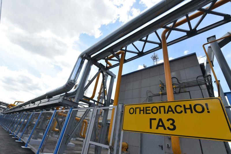 Два проекта строительства газопроводов утверждены для новых округов
