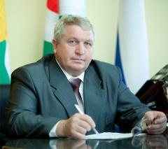 руководитель поселения Новофедоровское Геннадий Пензов