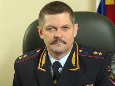 Анатолий Якунин обсудит с горожанами деятельность органов внутренних дел