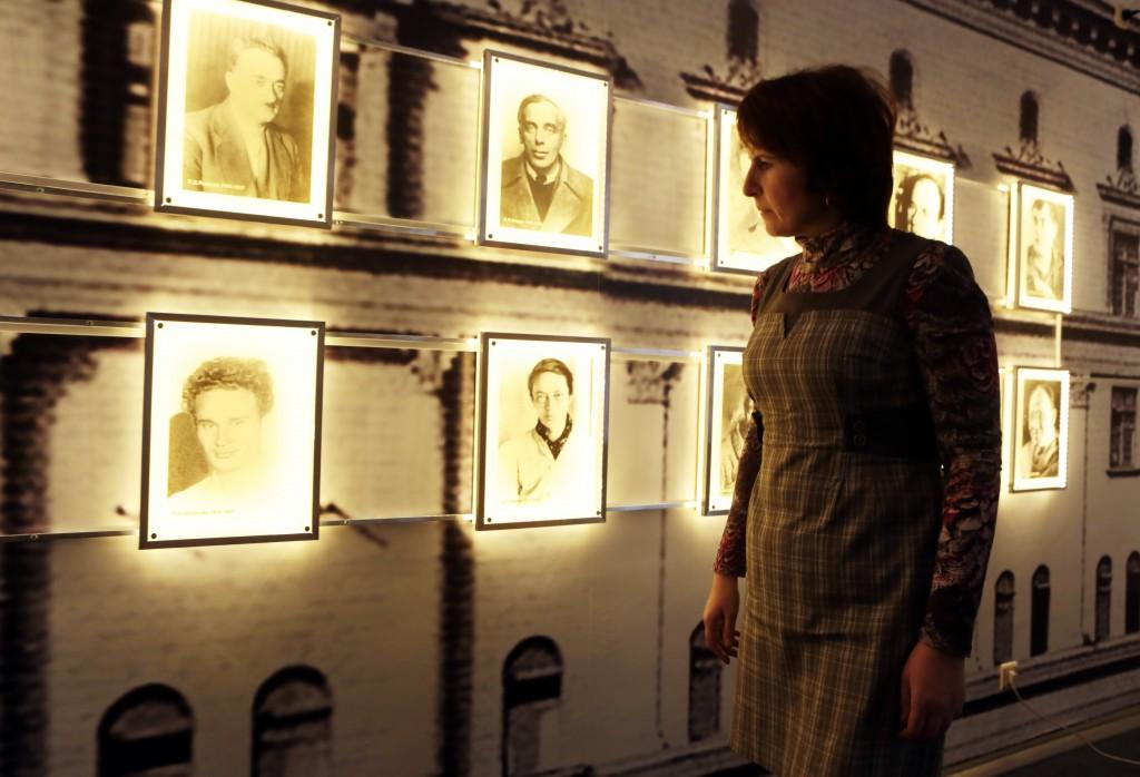 В доме-музее Пастернака пройдет