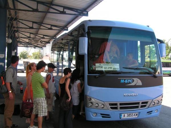 В Новой Москве запустили автобусный экспресс-маршрут