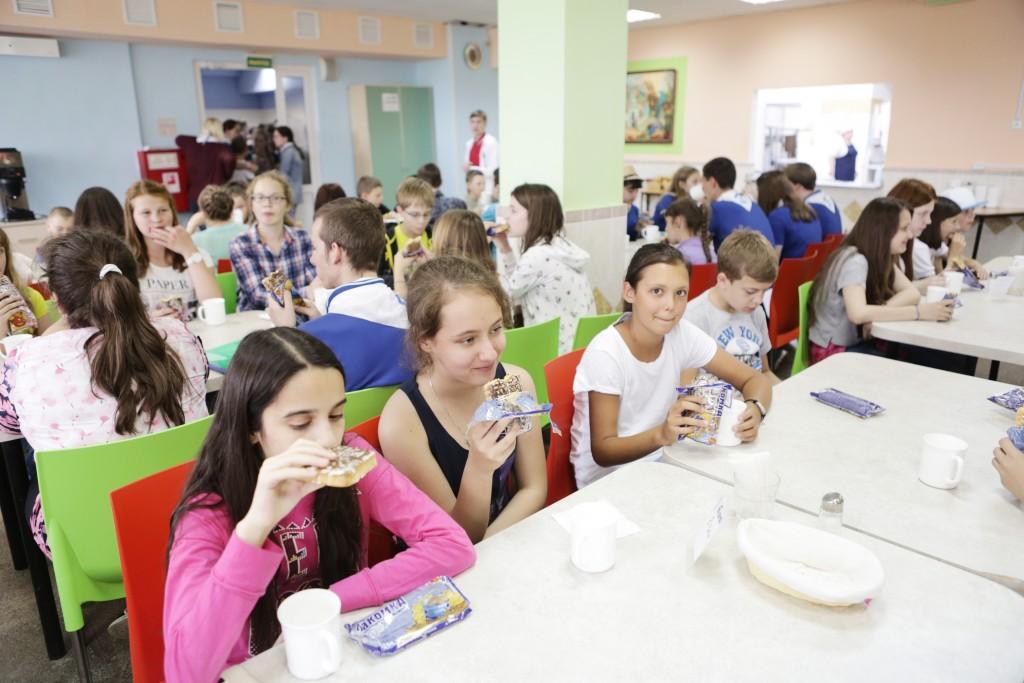 Программу отдыха детей в лагерях можно будет составить онлайн