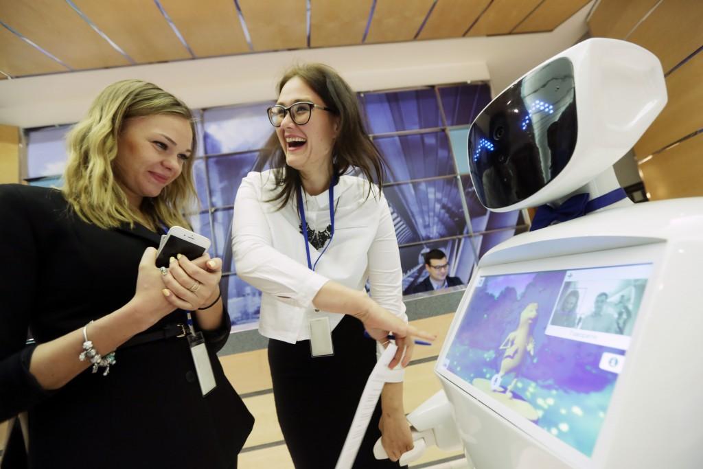 Четыре столичные команды прошли в финал Всемирной олимпиады роботов