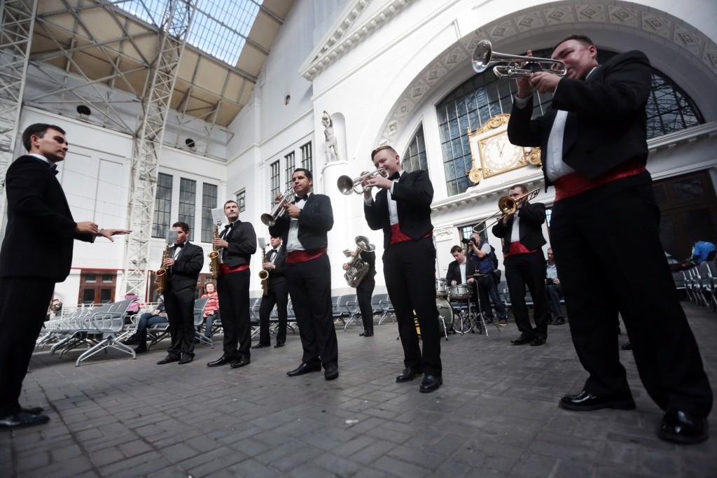 Более ста мероприятий в честь Дня музыки пройдет в столице