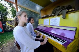 Дата: 17.09.2015, Время: 15:57  Реставратор пианино Борис Тараканов