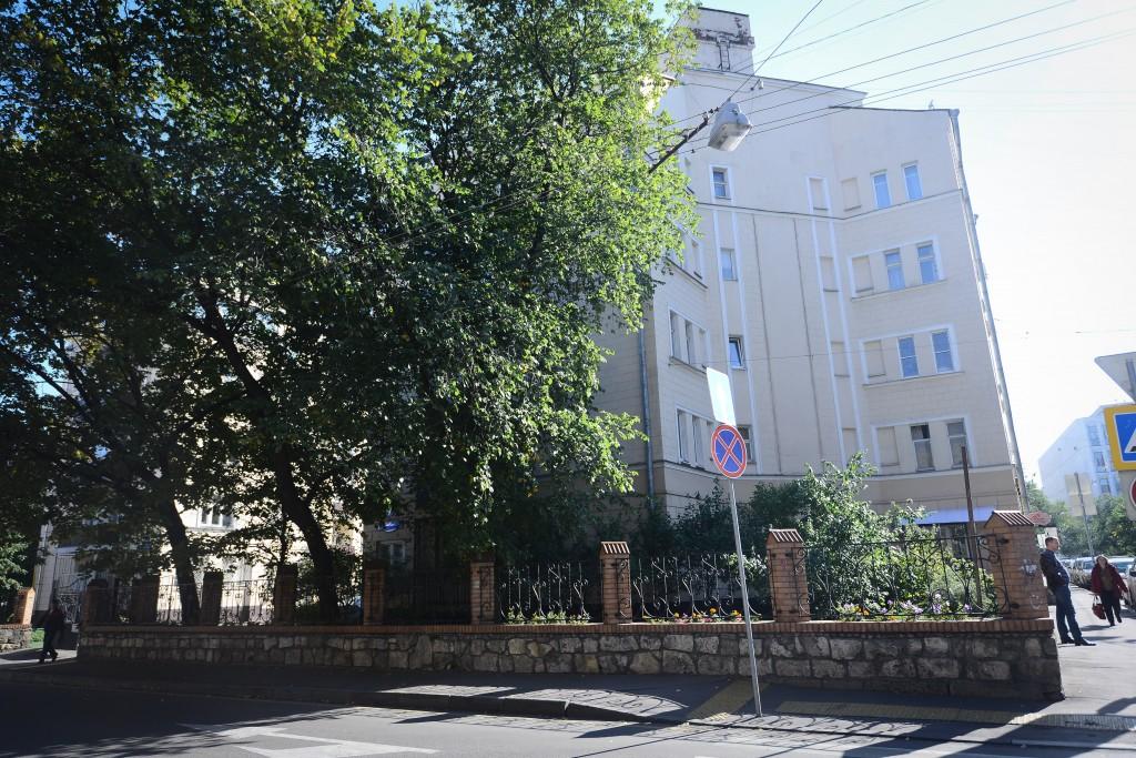 Дольщики в Щербинке получили свой дом