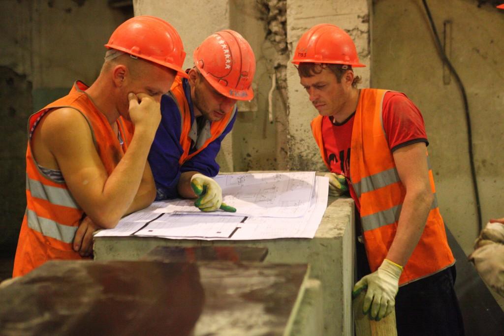 Фонд капитального ремонта пополнился специалистами