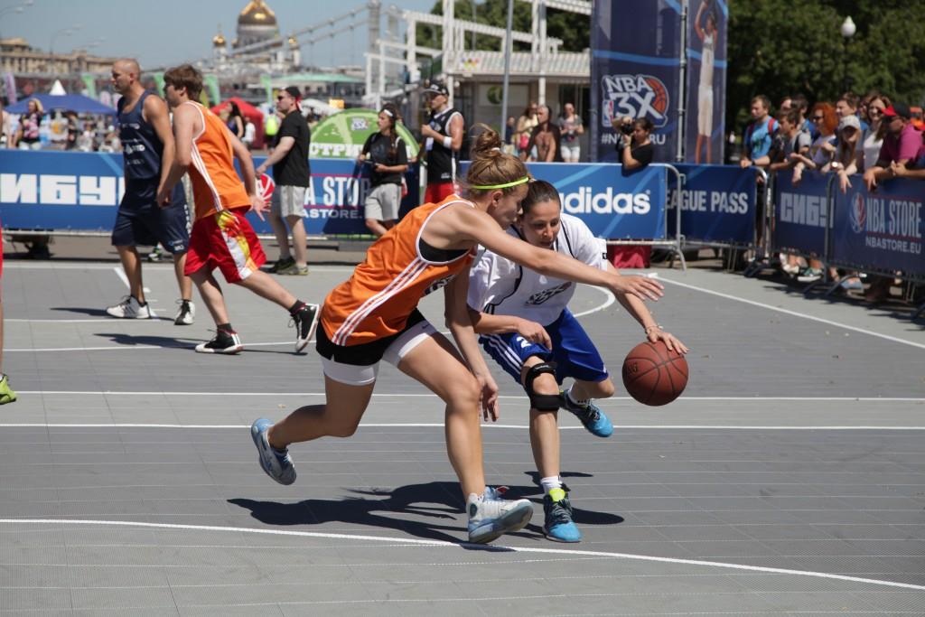 Программу Московских студенческих спортивных игр расширили