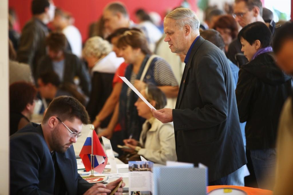 Созданием рабочих мест в Новой Москве займутся столичные специалисты
