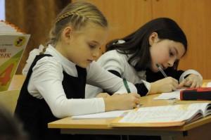 17 ноября 2014Мэр Москвы Сергей Собянин осмотрел ход реконструкции музыкальной школы им. Гнесеных