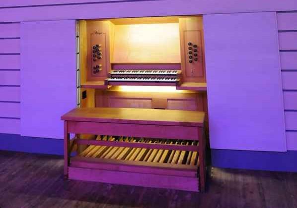 В Щаповском органном зале отметят День пожилого человека