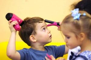 05 октября 2014 Мэр Москвы Сергей Собянин открывает детский сад (дошкольное отделение гимназии №1579) на Варшавском шоссе.