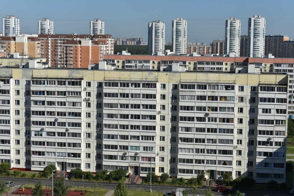 В Десеновском построят новые жилые дома