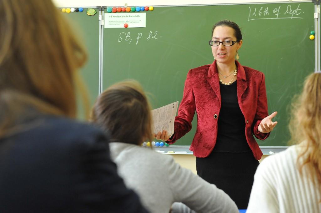 Москвичи получат независимую оценку уровня владения иностранными языками