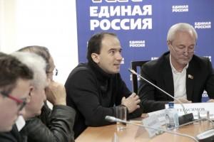 Полещук Константин. историк, сотрудник филиала Музея Москвы