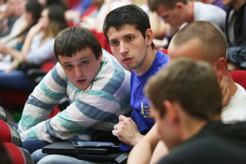Председатели Молодежных палат встретятся в Троицке