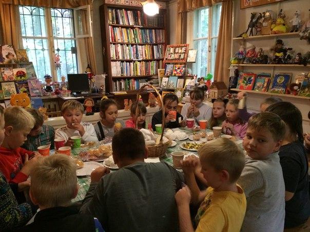 В поселении Московский пройдет Ярмарка волонтерских вакансий