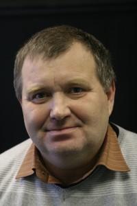 Олег Говоров