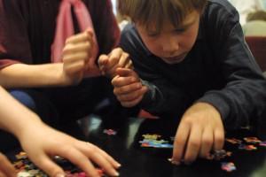 В Новофедоровском пройдет соревнование по сбору пазлов