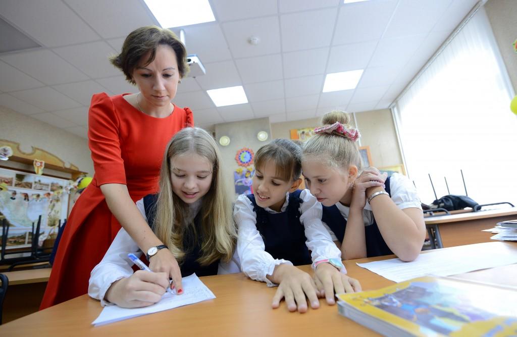 Ольга Кузьмина: Добрых любят. Но учат, как правило, строгие...