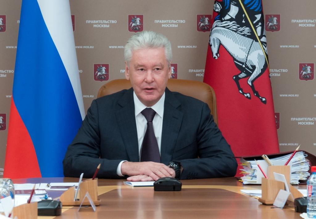 Соцпрограммы развития Москвы отражены в бюджете на 2016-2018 годы в полном объеме – Собянин