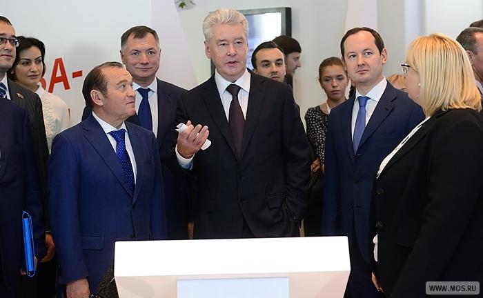 За последние 5 лет Москва продемонстрировала одни из самых высоких темпов развития