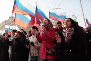 Филимонковские активисты примут участие в форуме «Мы едины!»