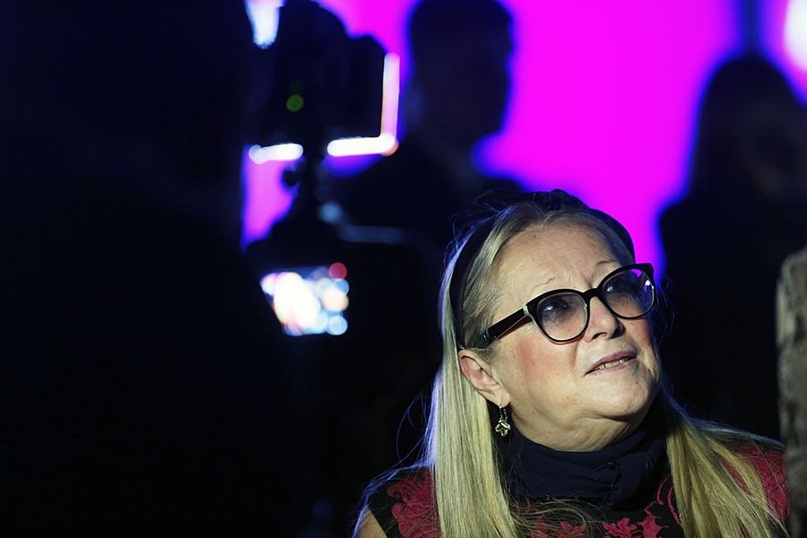 Татьяна Михалкова: Наши дети рождались вместе с фильмами