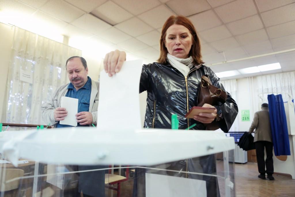 Результат ЕР на выборах в Москве позволит преодолеть муниципальный фильтр
