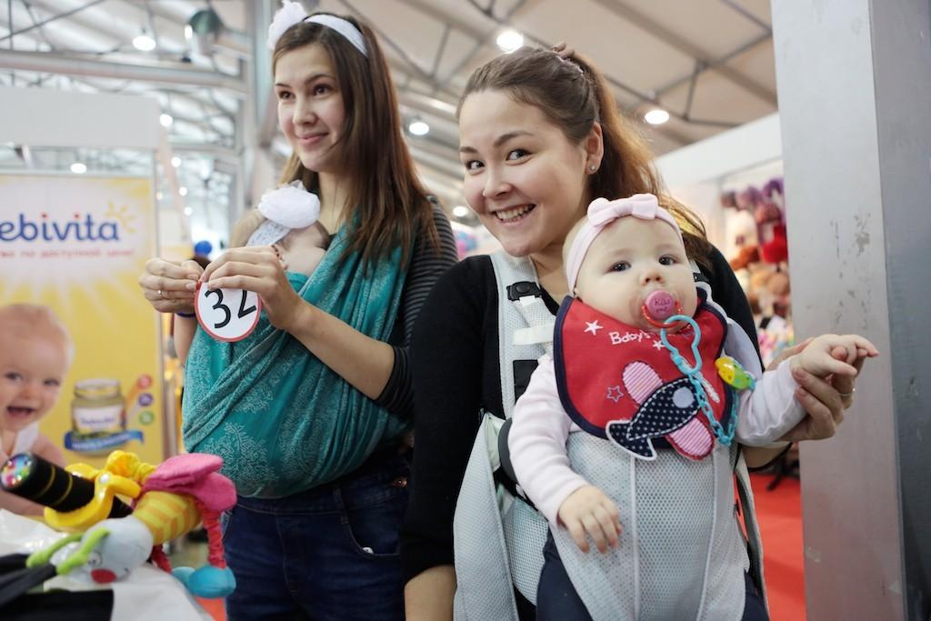 В Москве стартовал прием заявок на конкурс «Лучшее предприятие для работающих мам»
