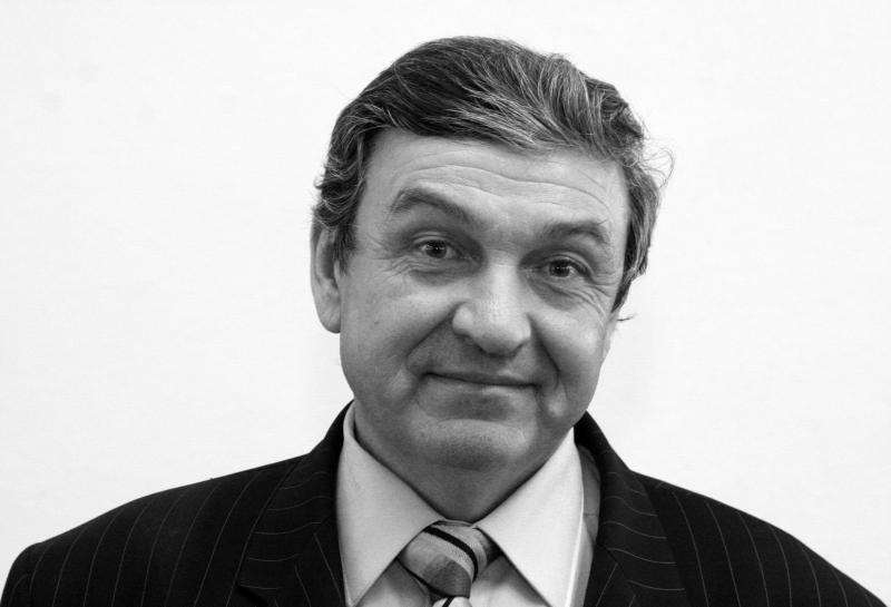 Анатолий Сидоров: Настоящий мужик каждый день работает