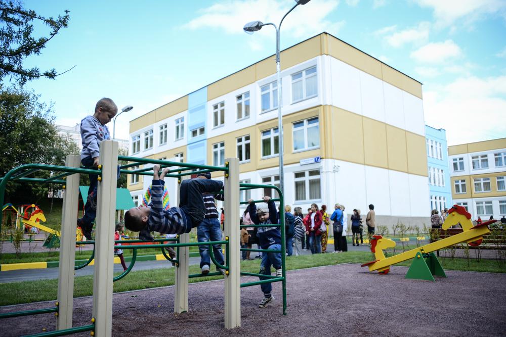 C начала года в Новой Москве ввели десять социальных объектов