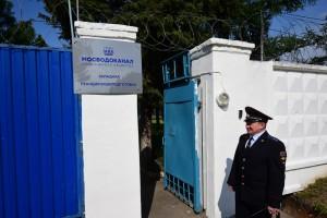 Мэр Москвы Сергей Собянин осмотрел первый подъем Западной станции водоподготовки