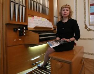 На органе в Щапове прекрасно звучат сочинения европейского барокко: Баха, Шопена, Альбинони