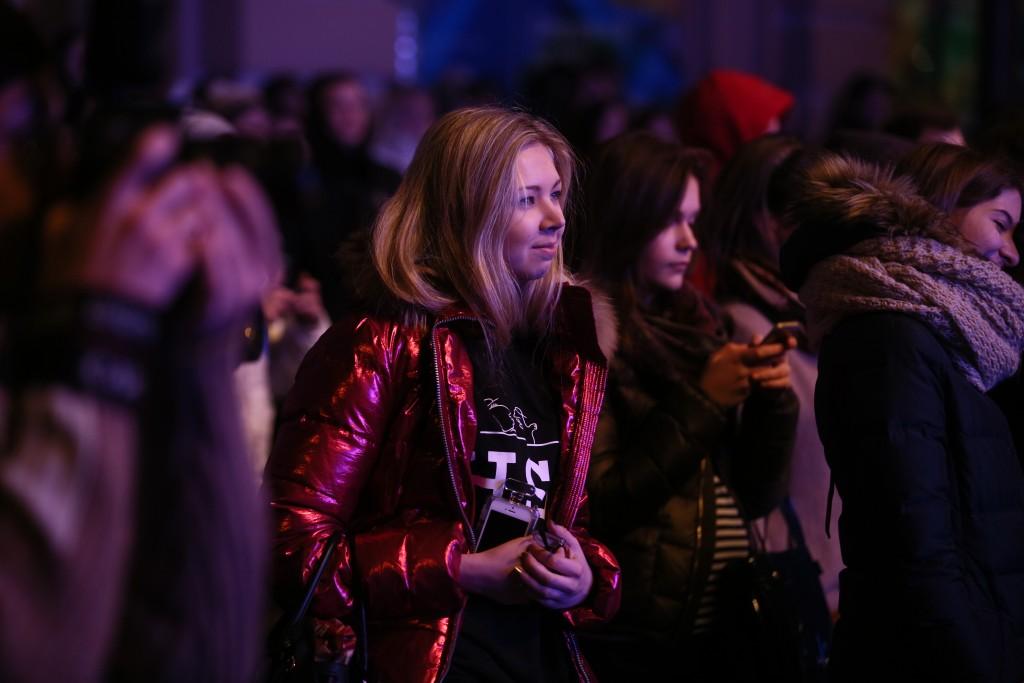 Новая Москва примет участие в «Ночи искусств»