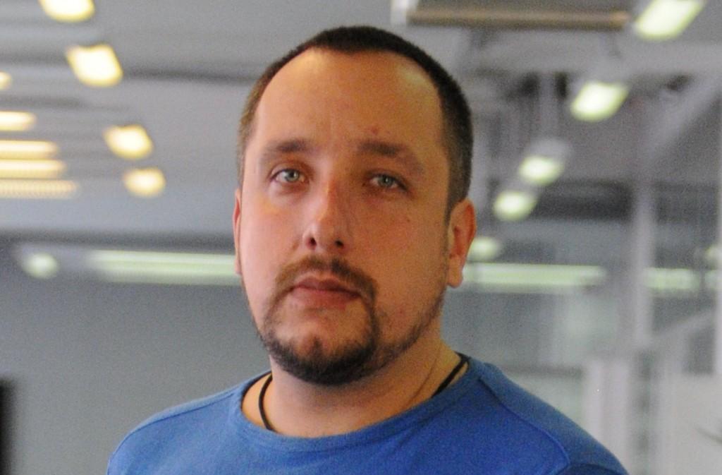 Алексей Зернаков: Я хорошо представляю, каково было нашим предкам