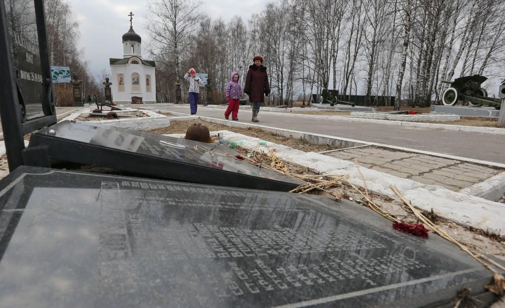 Роговское ждет Петра Первого и Екатерину Великую