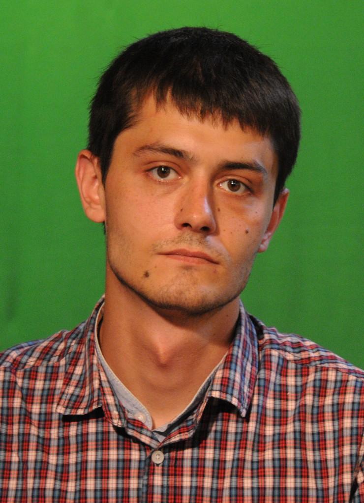 Андрей Коц, заместитель редактора отдела новостей