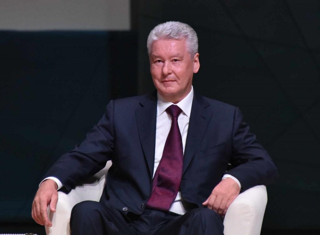 Сергей Собянин сообщил о решении построить медицинский центр в Сосенском поселении