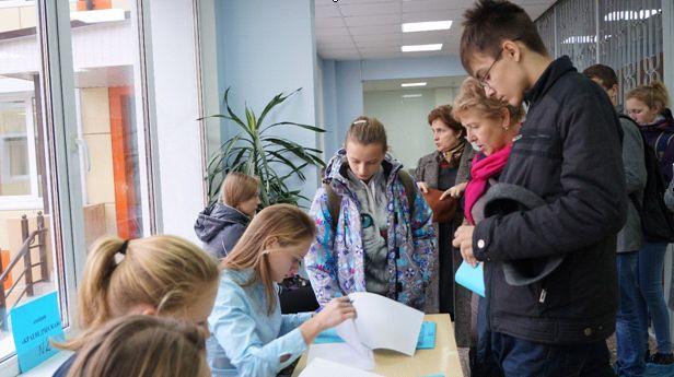 Эколого-краеведческая конференция в Щапово собрала 80 участников