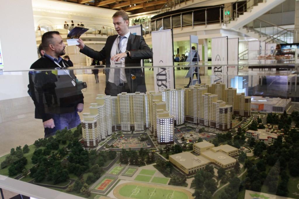 Московский урбанистический форум посетят иностранные эксперты