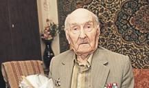 Николая Быстрова поздравил президент