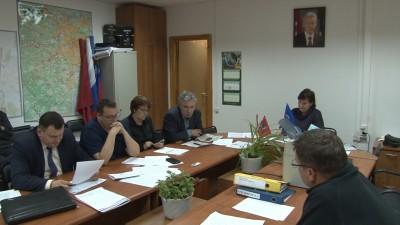 На заседании Совета депутатов в Щербинке обсудили ярмарки выходного дня