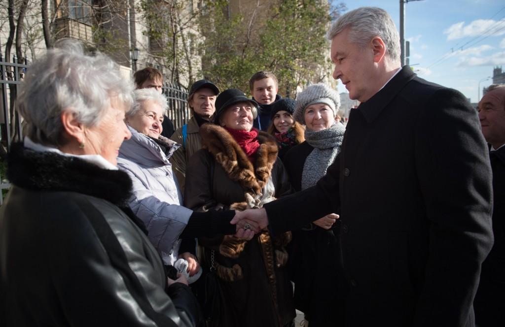 В рамках благоустройства Ленинградки высадят почти 8 тысяч деревьев и кустарников