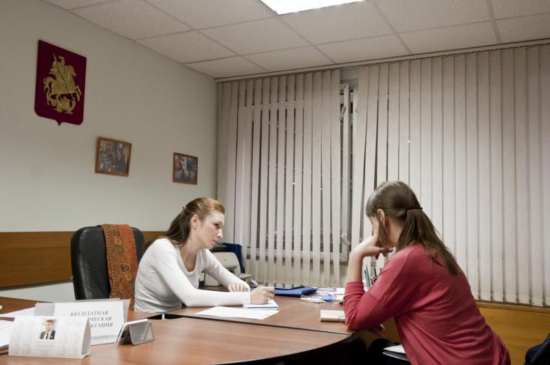 Общественный советник поселения Московский определен в окружной совет