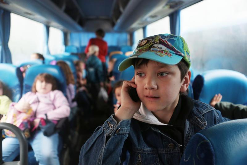 Родители выберут места отдыха для детей-льготников