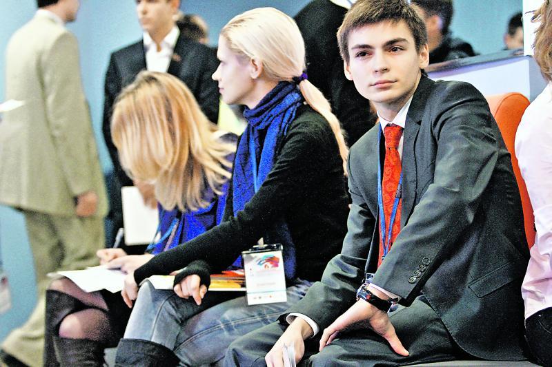 Молодые парламентарии Новой Москвы научатся дебатам